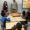 Dictionaries Donated to Richland One Schools