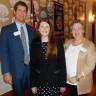 Human Affairs Lawyer Joins Capital Rotary