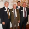 Recognition for Rotary Paul Harris Fellows