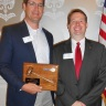 Recognition for Past President's Service