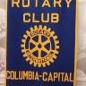 Capital Rotarians Hear Mid-Year Highlights