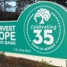 Capital Rotary Helps Food Bank