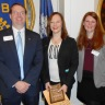 Communications Consultant Joins Capital Rotary