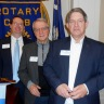 Recognition for Paul Harris Donors