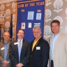 Capital Rotary Named 'Club of the Year'