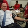 Blood Drive Helps Save Lives