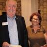 Rotarians Hear VA Benefits Advocate