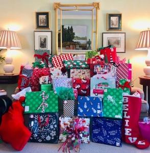 2019 Christmas Presents 400