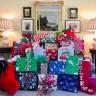 Capital Rotary Helps at Christmas