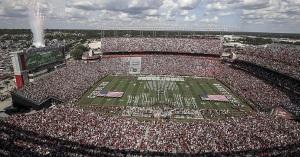 Stadium view 600