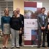 Rotarians, USC Students Begin Mentorship