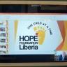 Foundation Brings 'Hope' to Liberia