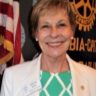 Paul Harris Honors, New Board for Capital Rotary