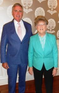 Jean Toal Columbia SC Capital Rotary