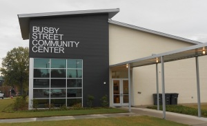 Busby Center 700
